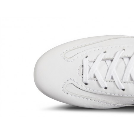 hogan Sneakers olympia ete fOLYMPIA ETE F - CUIR PERFORÉ - B