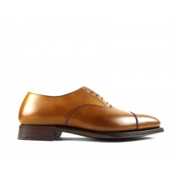 crockett & jones Derbies & richelieus harewoodHAREWOOD - CUIR - TAN