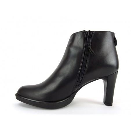 stuart weitzman Boots & low boots after allAFTER ALL - CUIR - NOIR