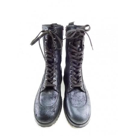 hogan Sneakers tradicTRADIC - CUIR - NOIR