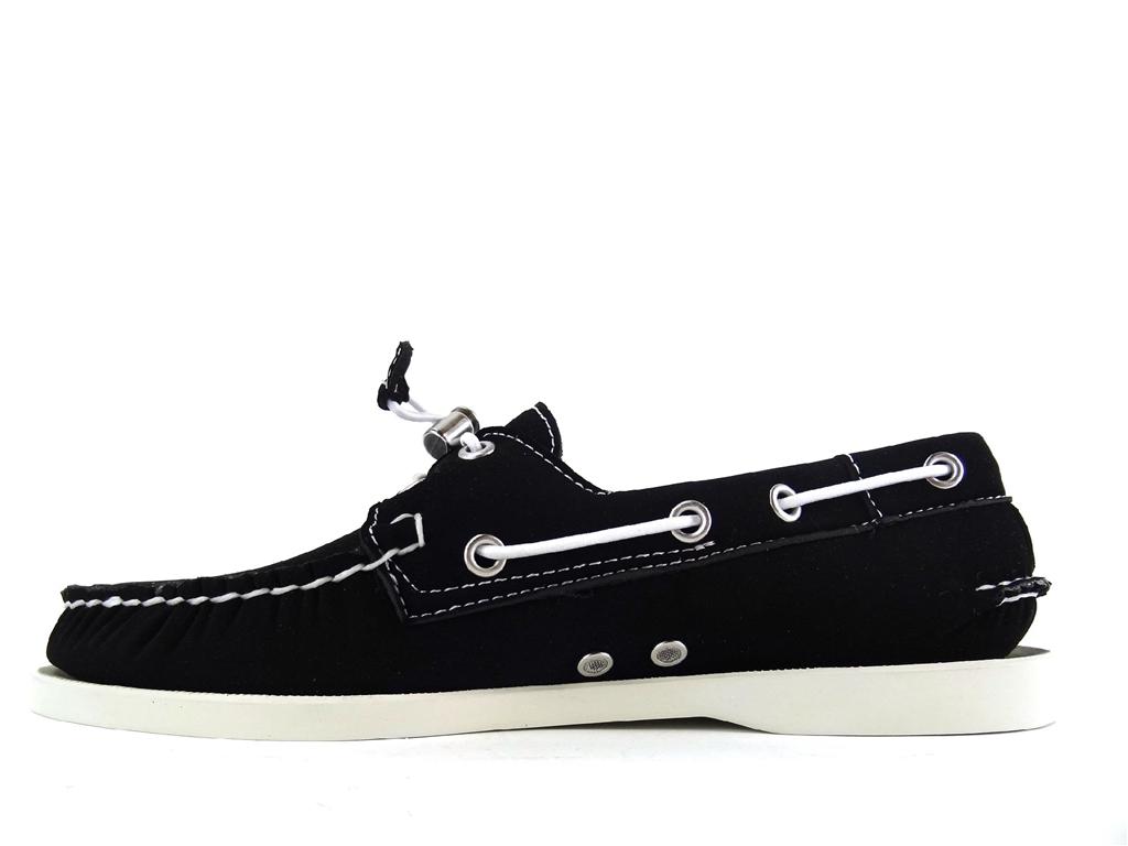 Neo Bateau SemellesGomme MatièresNéoprè Chaussures Sebago Dock lc3uTF1JK