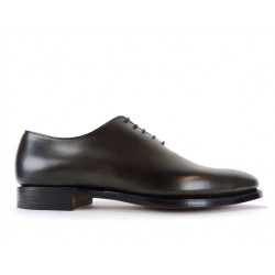 crockett & jones Derbies & richelieus bloxhamBLOXHAM - CUIR - GREY