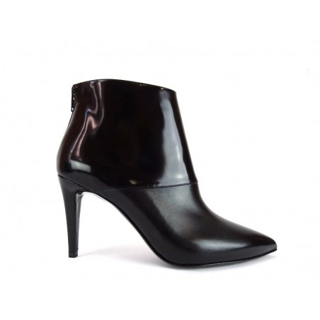 pierre hardy Boots & low boots ha bootsHA BOOTS - CUIR GLACÉ ET CUIR MA