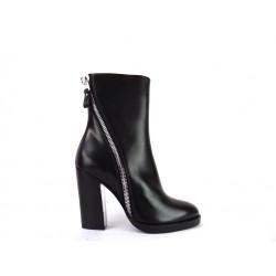 ba boots zip asym t9