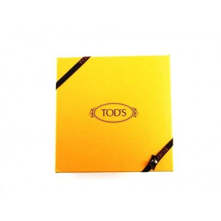 tod's ceintures ceinture double tCEINTURE DOUBLE T - CUIR GLACÉ -