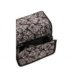 pierre hardy sacs nano sac hardy alphaSAC HARDY ALPHA - NUBUCK - NOIR