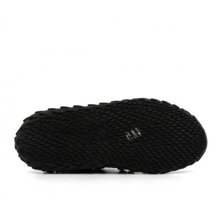 giuseppe zanotti Sneakers za urchinZA URCHIN - CUIR ET NÉOPRÈNE - N