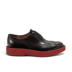 salvatore ferragamo Derbies & richelieus sf h buck thierrySF H BUCK THIERRY - CUIR GLACÉ -