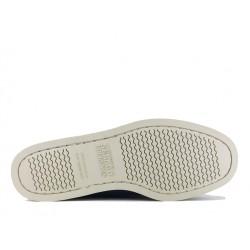 sebago chaussures bateau docksides suedeDOCKSIDES SUEDE - NUBUCK - NAVY
