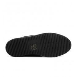 giuseppe zanotti nouveautés sneakers Sneakers FrankieGZ H FRANKIE - CUIR ET NUBUCK -