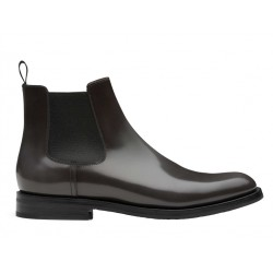 church's bottines monmouthMONMOUTH - CUIR GLACÉ - GRIS
