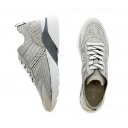 hogan nouveautés sneakers hf active oneHF ACTIVE ONE - NUBUCK PERFORE -