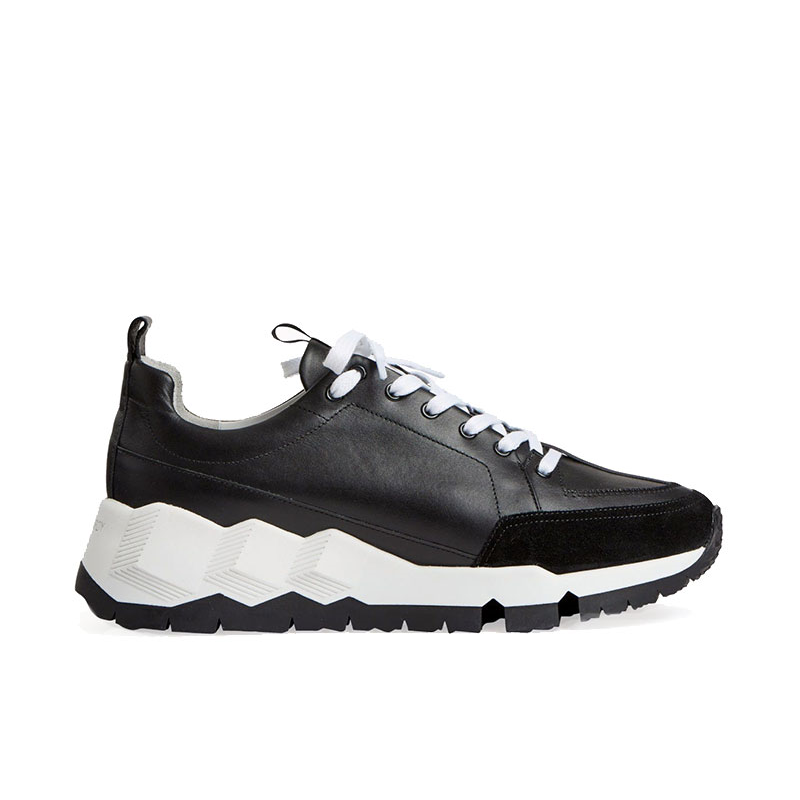 pierre hardy nouveautés sneakers Sneakers StreetlifePHH QX02 STREET LIFE - CUIR - NO