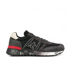 premiata nouveautés sneakers Sneakers LanderPREMIATA H LANDER - NUBUCK ET TO