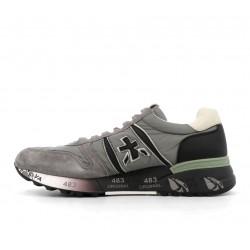 premiata nouveautés sneakers Sneakers LanderPREMIATA H LANDER - CUIR, NUBUCK