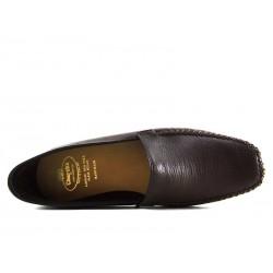 church's nouveautés chaussures d'intérieur tehranTEHRAN - CUIR - BROWN