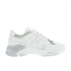 hogan nouveautés sneakers Sneakers Urban Treck CapsuleHH URBAN TREK CAPSUL - CUIR ET T