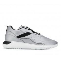hogan nouveautés sneakers Sneakers Interactive 3HH INTERACTIVE3 (1) - CUIR - ARG