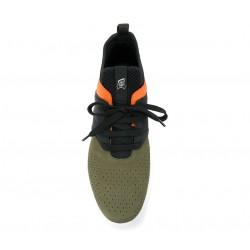 hogan promotions sneakers Sneakers Interactive 3HOCUBE CHAUSS - CUIR ET NUBUCK -