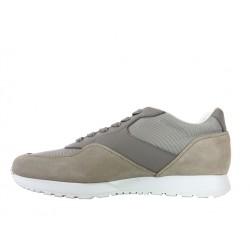 hogan nouveautés sneakers Sneakers H321HH BASKETS H321 - CUIR, NUBUCK E