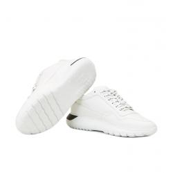 hogan nouveautés sneakers hf interactive3HF INTERACTIVE3 - CUIR - BLANC E
