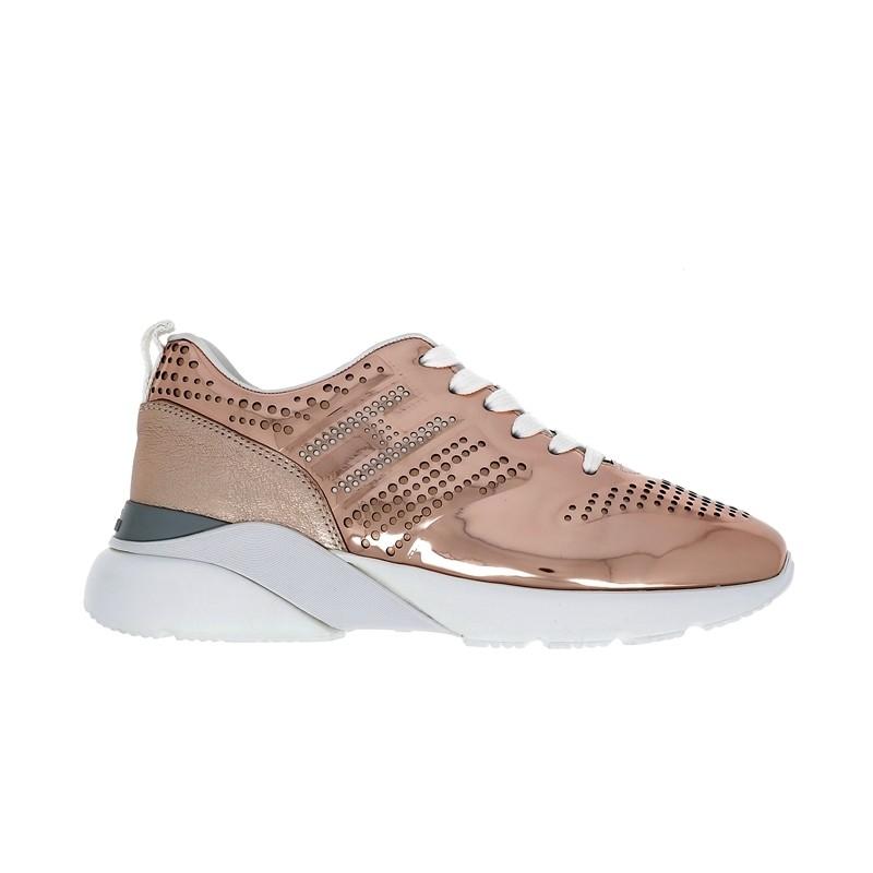 hogan sneakers Sneakers Active OneHF ACTIVE ONE 1 - CUIR MIROIR -