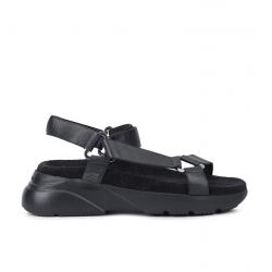 hogan nouveautés sandales Sandales Active OneHF SANDALE ACTIVEONE - CUIR - NO