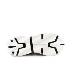 pierre hardy nouveautés sneakers Sneakers VibePHF VIBE F - NUBUCK ET CUIR - MU