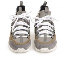 pierre hardy nouveautés sneakers Sneakers Trek CometPHH LX01 COMET - NÉOPRÈNE, VELOU