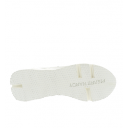 pierre hardy nouveautés sneakers phh lx01 cometPHH LX01 COMET - CUIR, TOILE ET