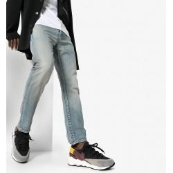 pierre hardy nouveautés sneakers Sneakers CometPHH LX01 COMET - NUBUCK ET NÉOPR