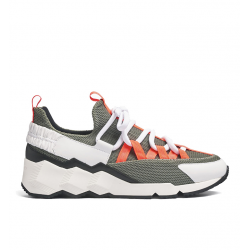 pierre hardy nouveautés sneakers Sneakers CometPHH LX01 COMET - CUIR ET NÉOPRÈN