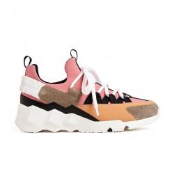 pierre hardy nouveautés sneakers Sneakers Trek CometPHF COMET F - NÉOPRÈNE ET NUBUCK