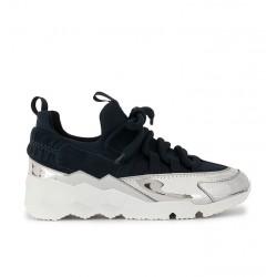 pierre hardy nouveautés sneakers Sneakers CometPHF COMET F - VERNIS ET NÉOPRÈNE
