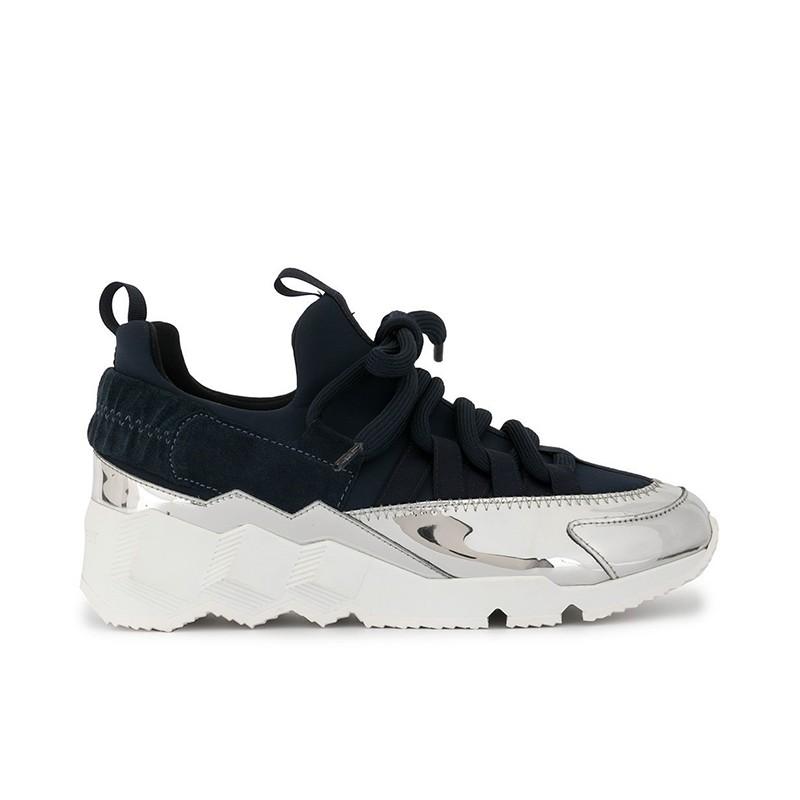 pierre hardy nouveautés sneakers Sneakers Trek CometPHF COMET F - VERNIS ET NÉOPRÈNE