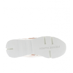 pierre hardy nouveautés sneakers Sneakers Trek CometPHF COMET F - CUIR IMPRIMÉ PYTHO