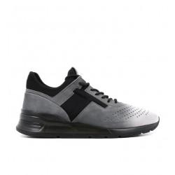 tod's promotions sneakers SneakersRUN NEW - NUBUCK ET NÉOPRÈNE - G