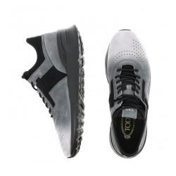 tod's sneakers SneakersRUN NEW - NUBUCK ET NÉOPRÈNE - G