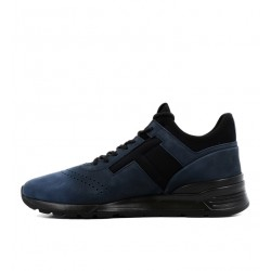 tod's promotions sneakers SneakersRUN NEW - NUBUCK ET NÉOPRÈNE - M