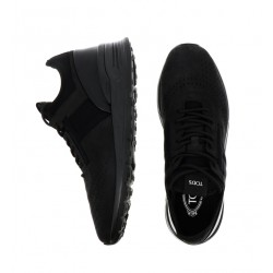 tod's promotions sneakers SneakersRUN NEW - NUBUCK ET NÉOPRÈNE - N