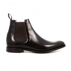church's nouveautés boots et bottillons houstonHOUSTON - CUIR POLISH BINDER - L