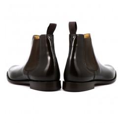 church's nouveautés boots et bottillons Bottines à élastiques HoustonHOUSTON - CUIR POLISH BINDER - L
