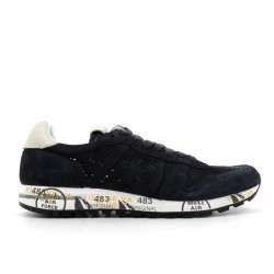 premiata nouveautés sneakers Sneakers EricPREMIATA H ERIC - NUBUCK PERFORÉ