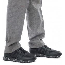 premiata nouveautés sneakers Sneakers EricPREMIATA H ERIC - CUIR ET TOILE
