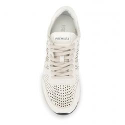 premiata nouveautés sneakers Sneaker EricPREMIATA H ERIC - NUBUCK PERFORÉ