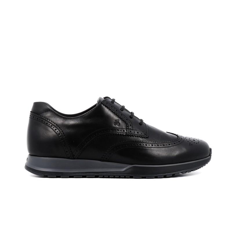 hogan sneakers SneakersBARBIZ - CUIR - NOIR