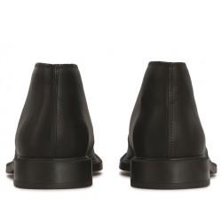 tod's promotions boots et bottillons BottinesBASTILL 2 - CUIR - NOIR