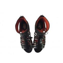 Sandales Brigitte
