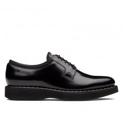 church's derbies & richelieux Derby Brandy MetBRANDY MET - CUIR - NOIR