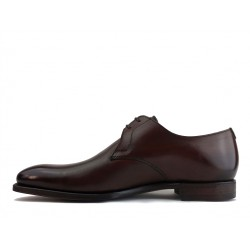 crockett & jones derbies et richelieux Derby Barstow 2C&J BARSTOW 2 - CUIR ANTIQUE - C